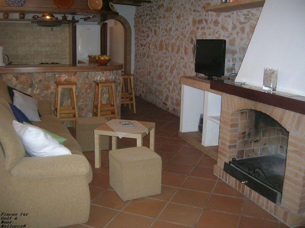 Can Cova Grande | Es Llombards | Santanyi | Mallorca