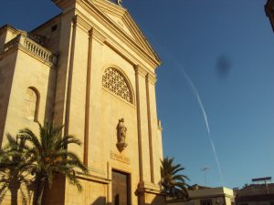 Ses Salines | Kirche