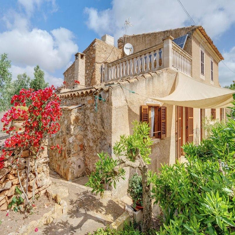 Can Hostalet | Es Llombards | Santanyi | Mallorca