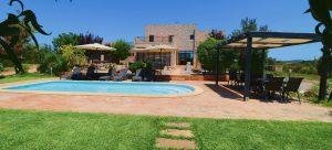 Villa Son Vigili | Campos | Mallorca