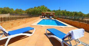 Finca Alcoraia | Campos | Mallorca