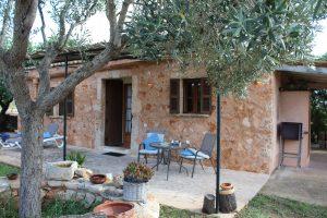 Finca Son Salom | Es Llombards | Santanyi | Mallorca