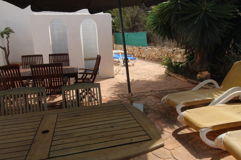 Casa s'Amarador dos | Cala s'Amarador | Santanyi | Mallorca