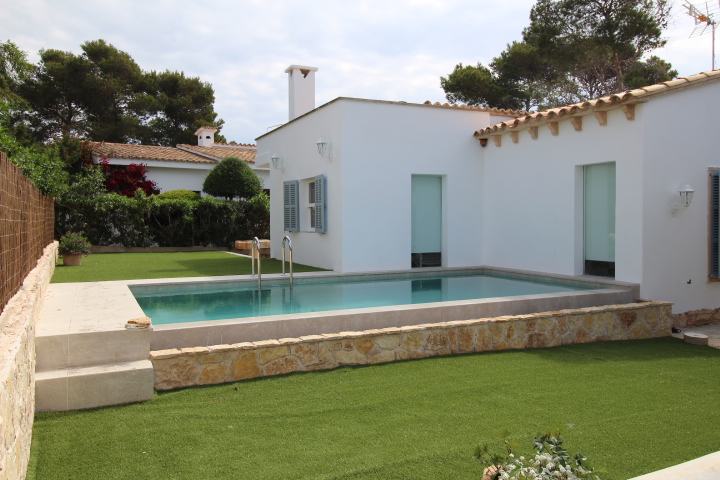 Finca Mar Cabrera | Cala Figuera | Santanyi | Mallorca