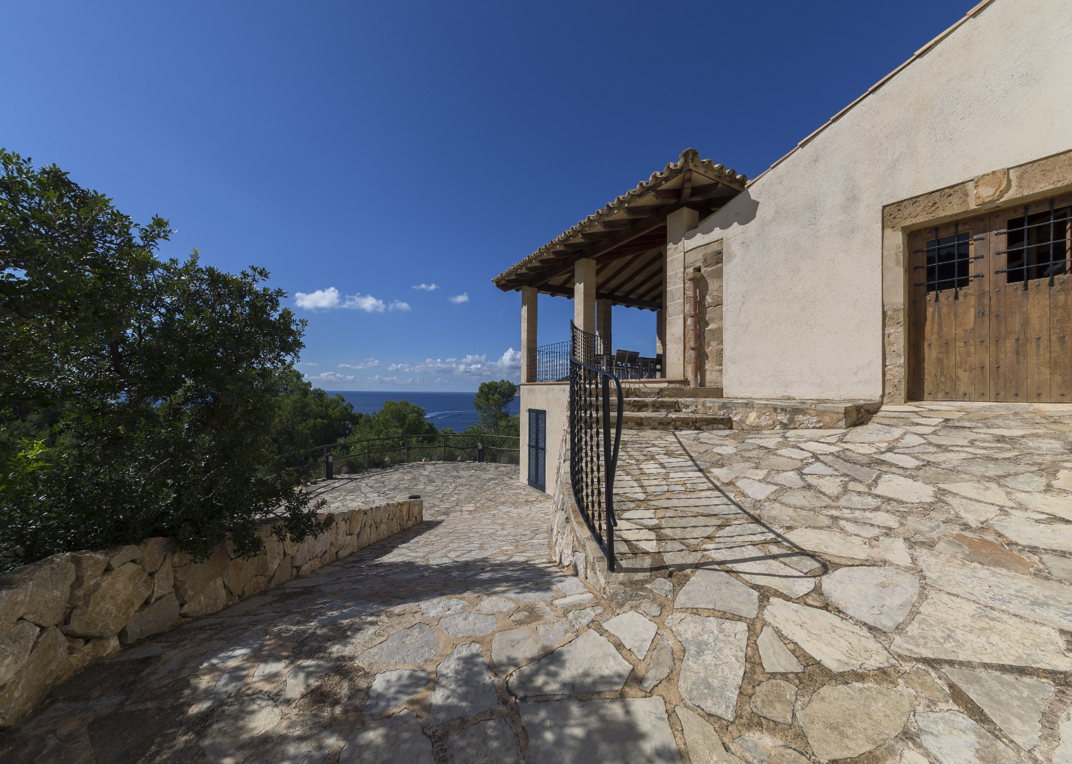 Castell de Sant Elm   Sant Elm   Andratx   Mallorca