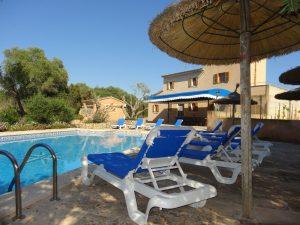 Finca Can Palea | Campos | Mallorca