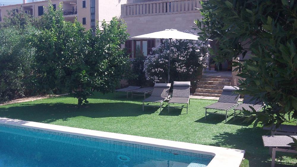 Villa Ses Bassoles | Santanyi | Mallorca