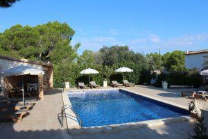 Villa Primera | Cala Figuera | Santanyi | Mallorca
