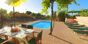 Finca Sa Torreta | Algaida | Mallorca