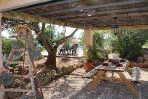 Finca Na Roqueta   Cala s'Almonia   Mallorca