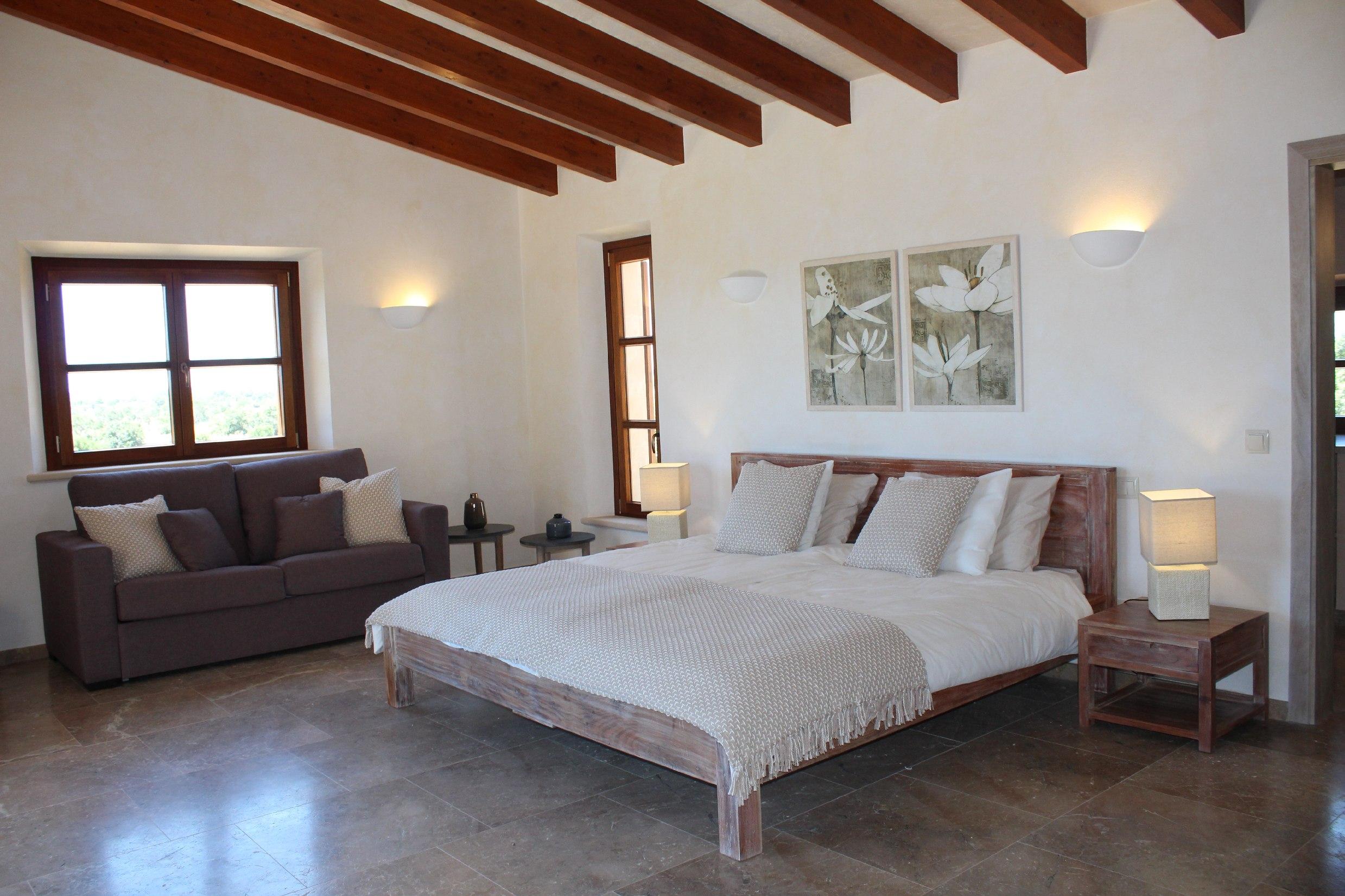 Villa Son Morla | Es Llombards | Santanyi | Mallorca
