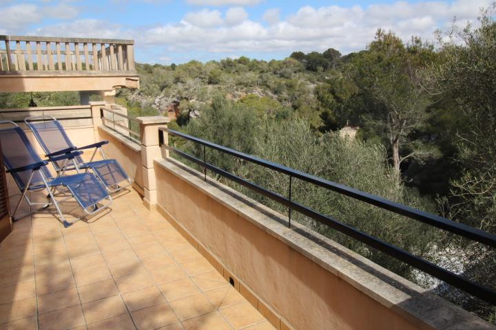 Casa Es Domingos | Cala Llombards | Santanyi | Mallorca