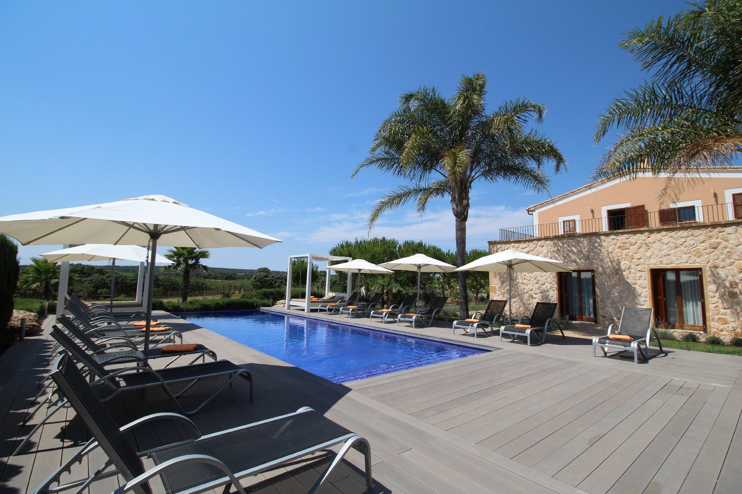 Villa Conies Salvia   Manacor   Mallorca
