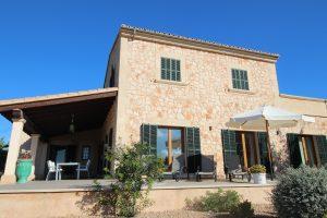 Finca Sa Pleta | Ses Salines | Mallorca