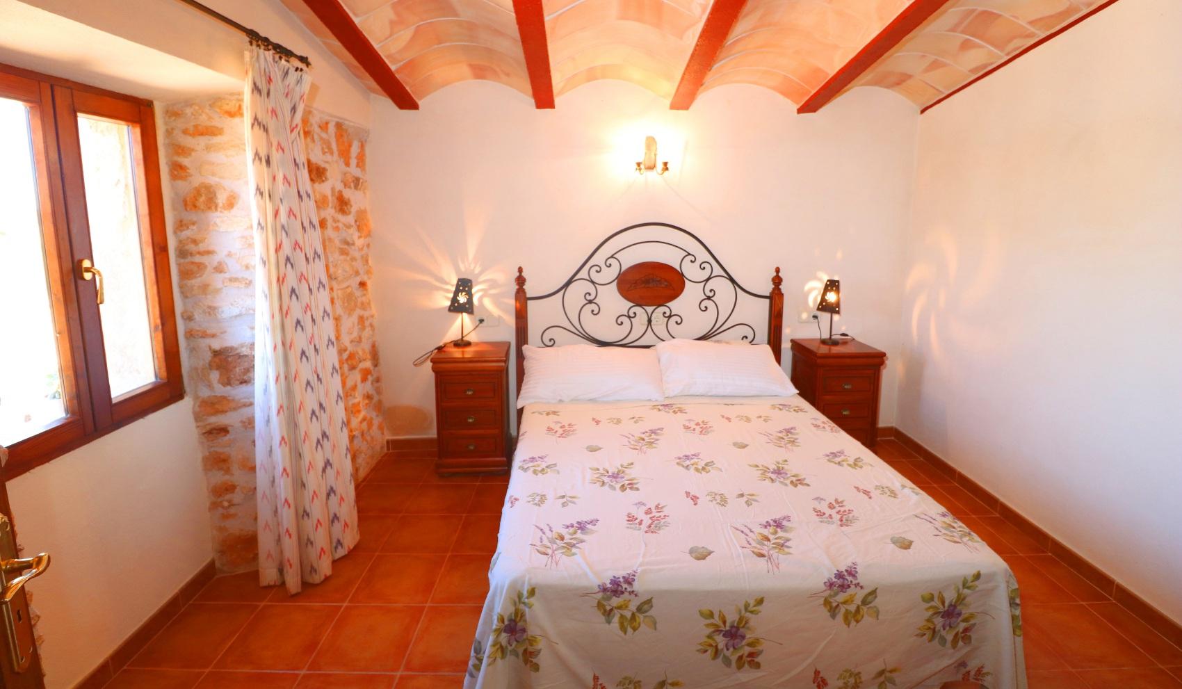 Finca Can Cova | Es Llombards | Santanyi | Mallorca