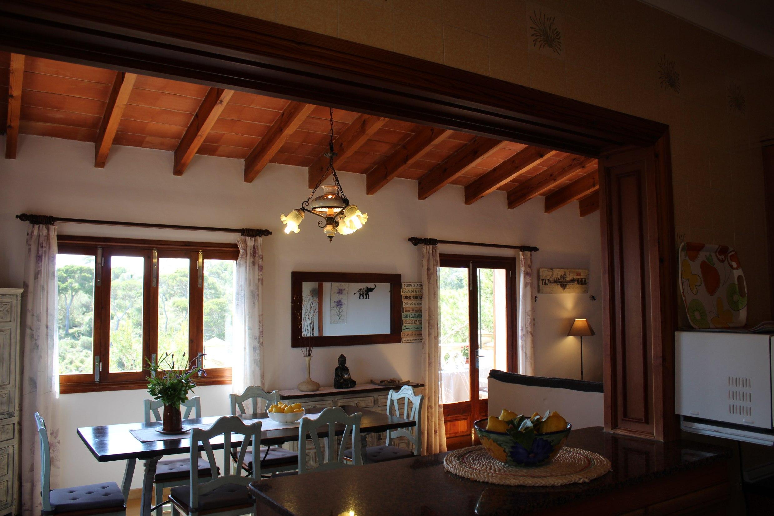Casa s'Almonia | Cala s'Almonia | Santanyi | Mallorca