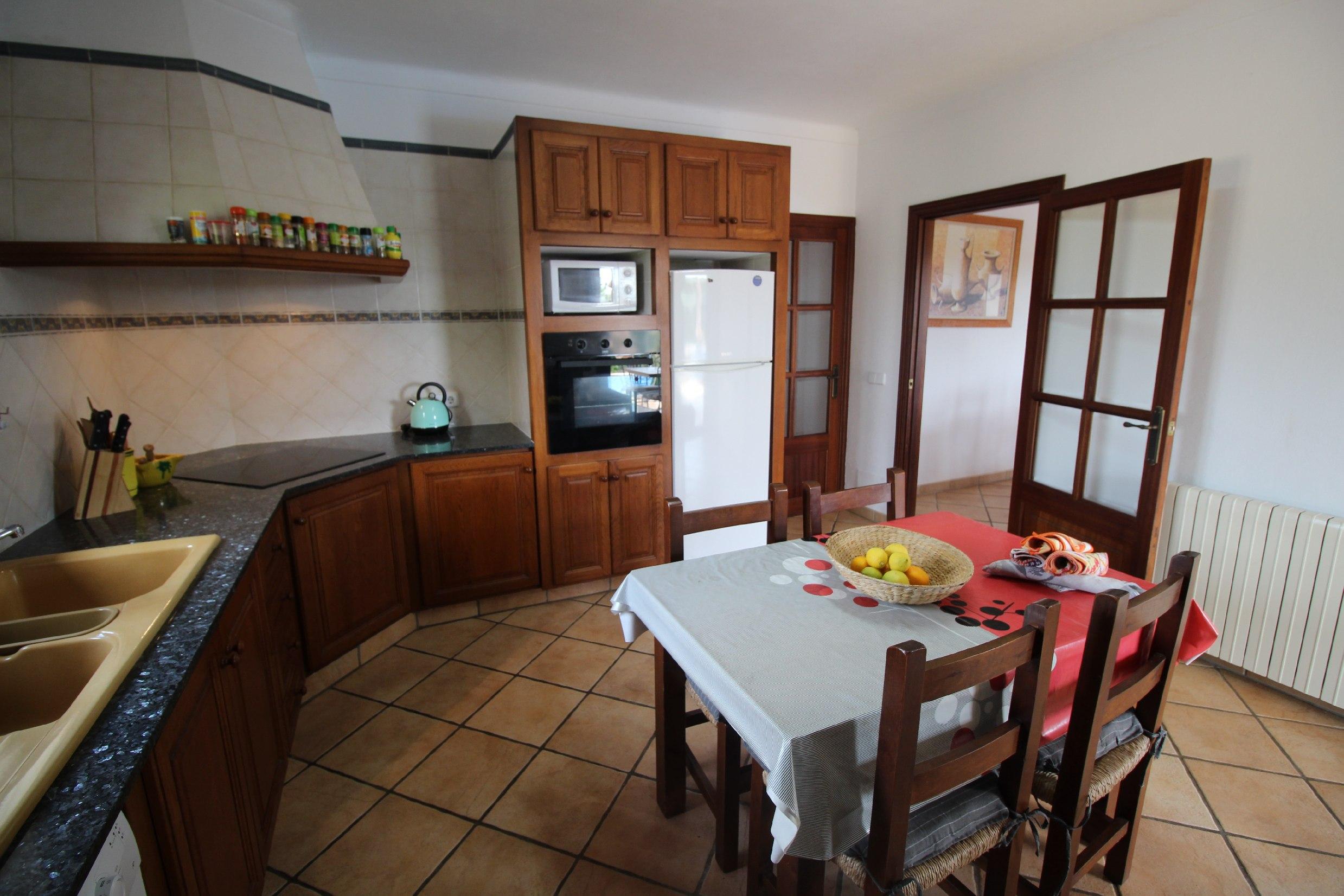 Finca Sa Bassa Seca | Cala Murada | Mallorca