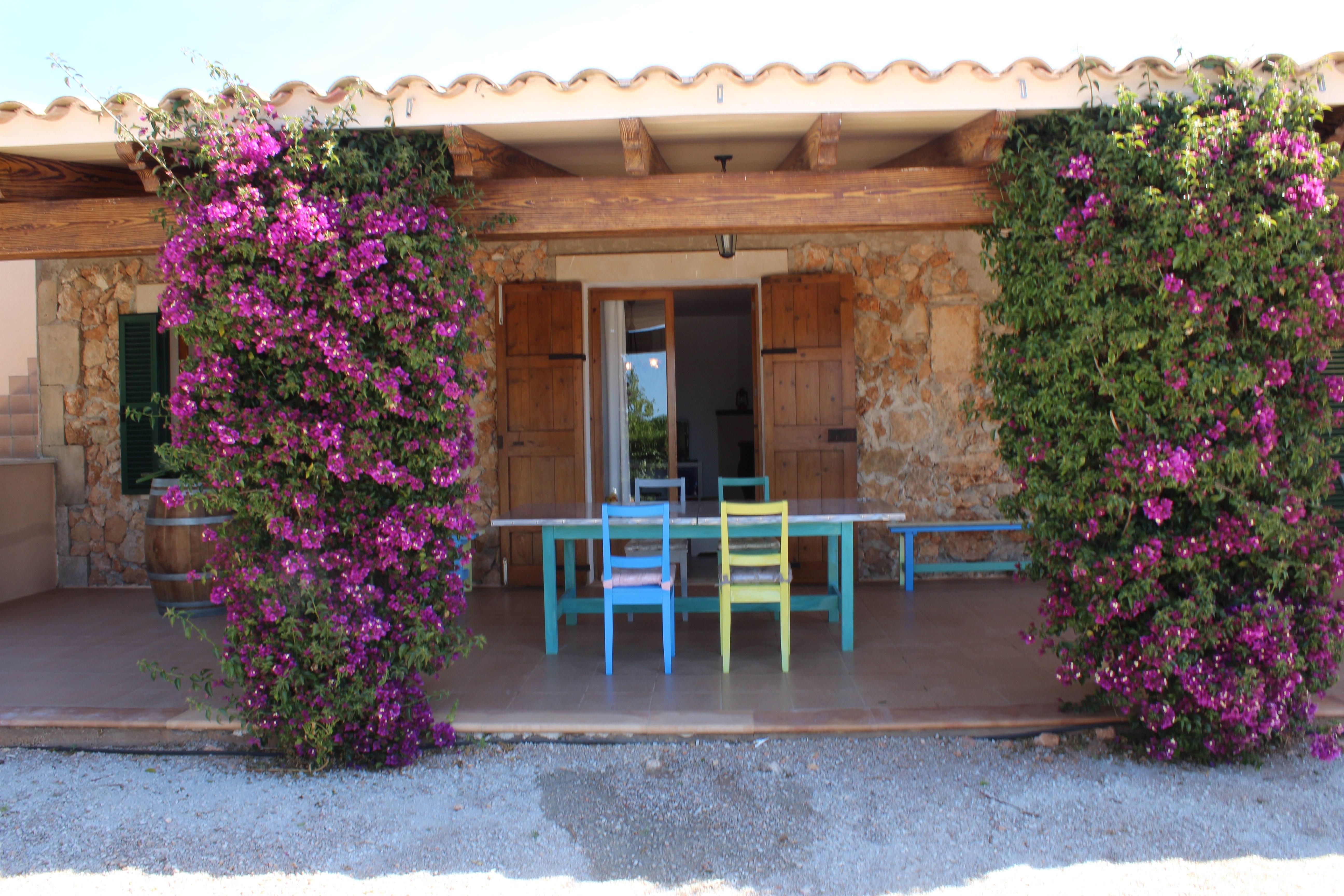 Finca Sa Vela | Campos | Mallorca
