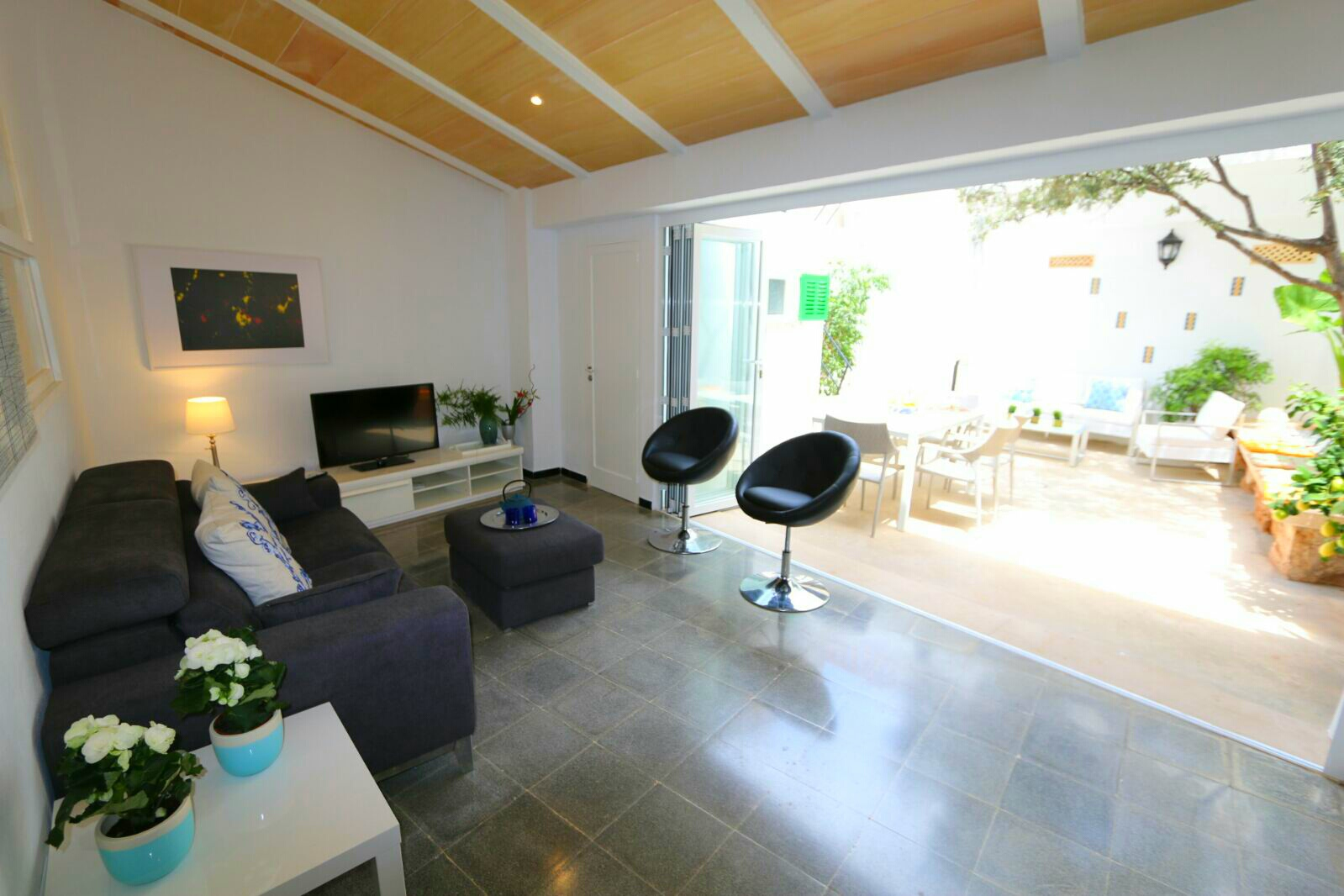 Casa Blanch | Campos | Mallorca