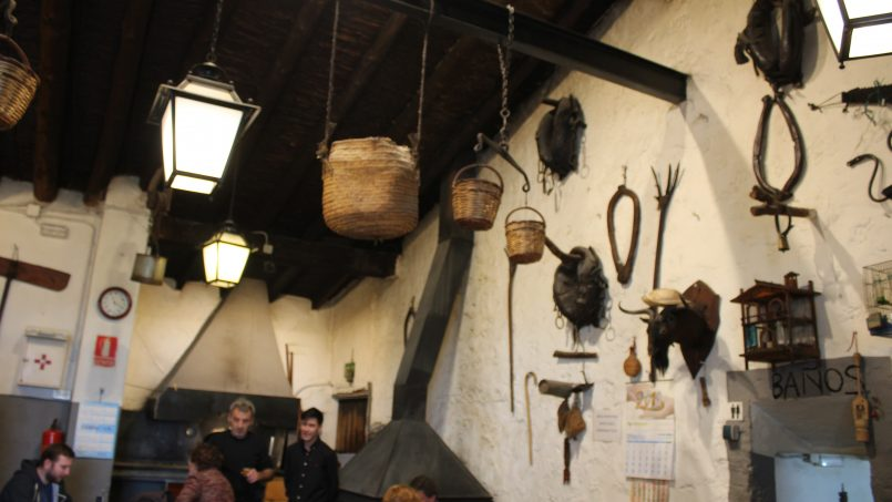 Restaurant Tipp | Es Verger in Alaro auf Mallorca