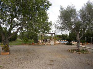 Finca Son Piris | Es Llombards | Santanyi | Mallorca