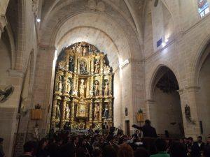 Gemeinde Algaida | Kirche