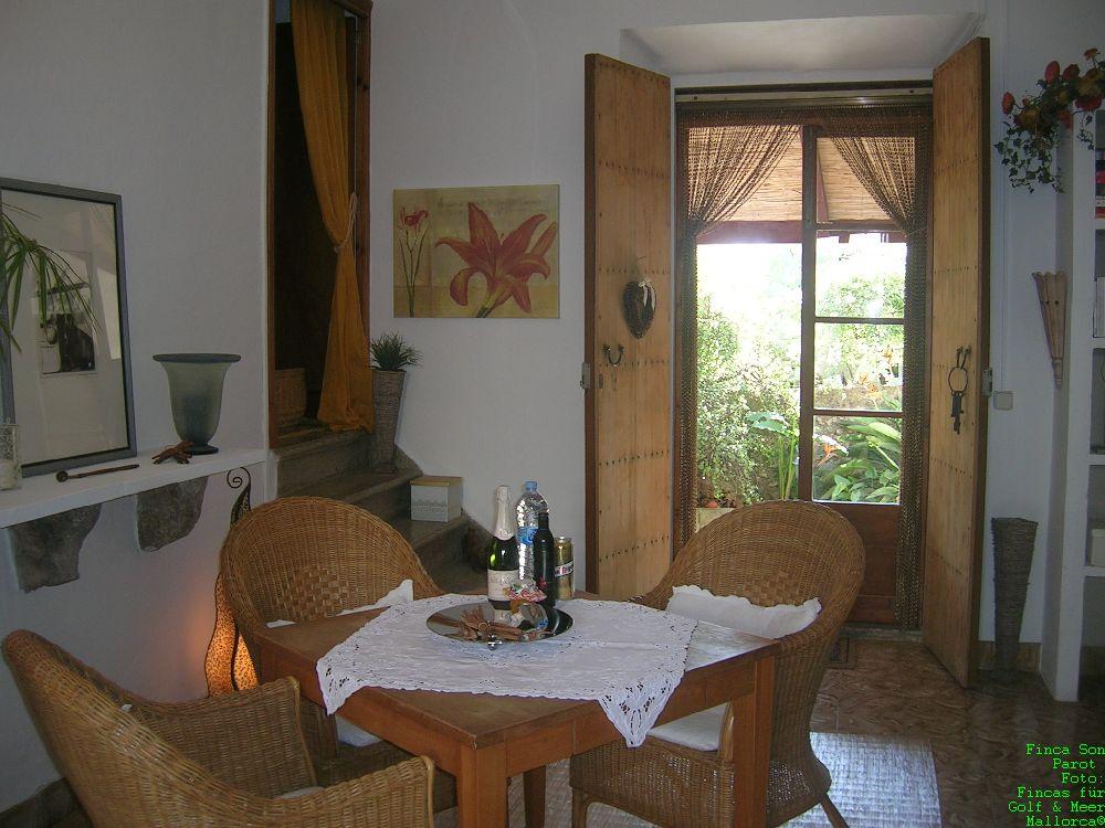Casa Romantica | Es Llombards | Santanyi | Mallorca