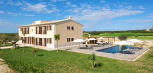 Villa Conies Romani | Manacor | Mallorca