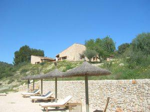 Villa Son Pages de Baix | Cala Murada | Mallorca