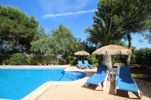 Finca Can Crestall | Campos | Mallorca