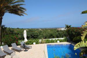 Casa Tia | s'Alqueria Blanca | Santanyi | Mallorca | Pool