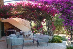 Finca Can Llum | Santanyi | Mallorca | Terrasse