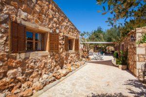 Casa SHORT   Es Llombards   Santanyi   Mallorca