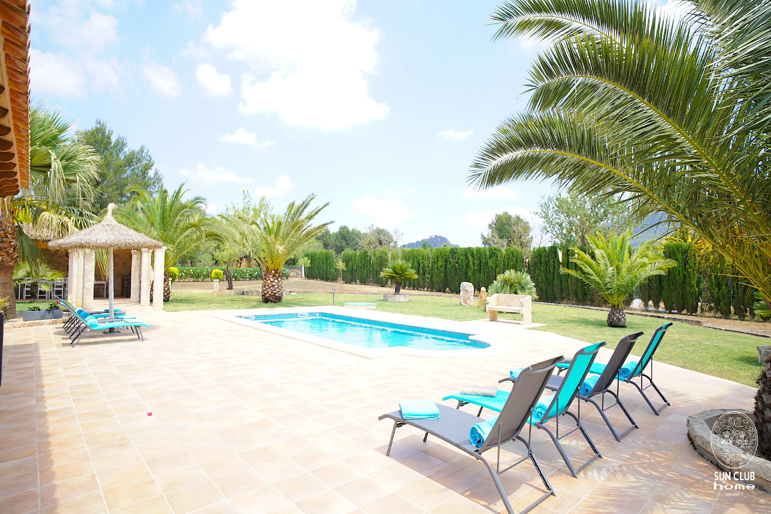 Villa Sun Club Home | Llucmajor | Mallorca