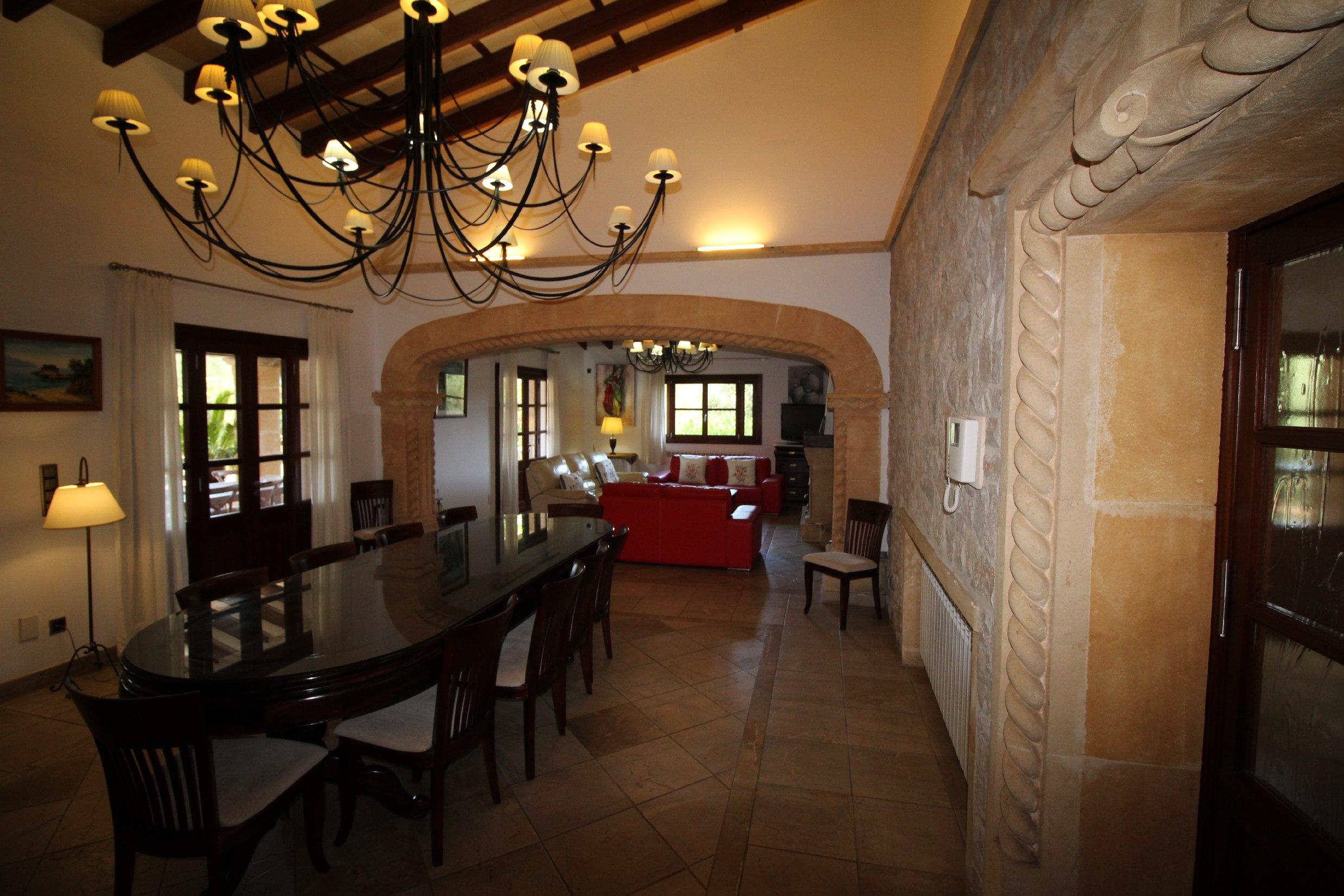 Villa Ribot | Canyamel | Mallorca