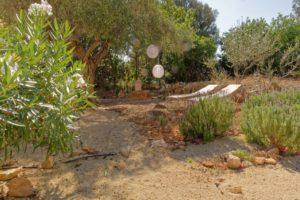 El Retiro Ses Salines | Garten