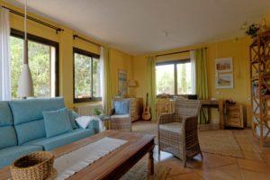El Retiro Ses Salines | Wohnzimmer