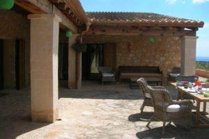 Villa Son Pages   Cala Murada   Mallorca