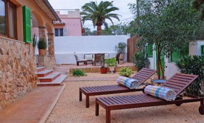Casa CAN PICAROLA | s'Amarador | Santanyi  | Mallorca
