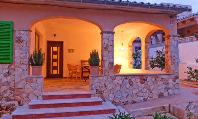 Casa CAN PICAROLA   s'Amarador   Santanyi    Mallorca