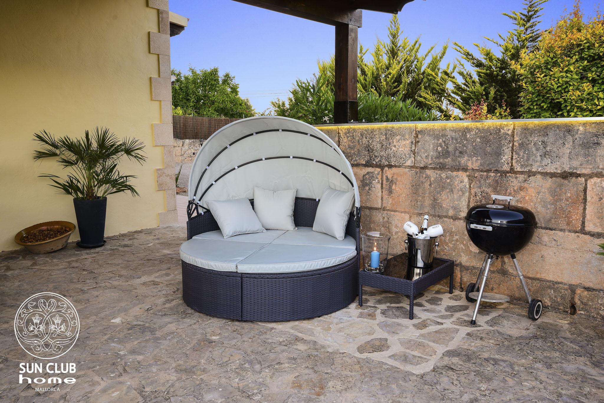 Finca Sun Club Home | Llucmajor | Mallorca