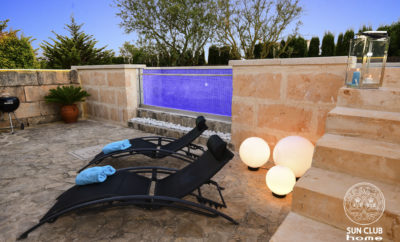 Finca SUN CLUB HOME | Llucmajor | Mallorca