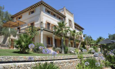 Mansion DUX | Palma | Son Roqueta | Mallorca
