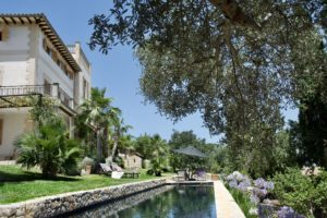 Mansion DUX Palma
