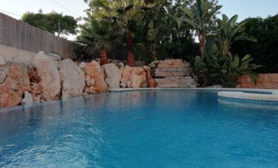 Villa DEL SALTO UCEDA | Cala Santanyi | Mallorca