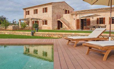 Villa s'ESTELRICA | Arta | Mallorca