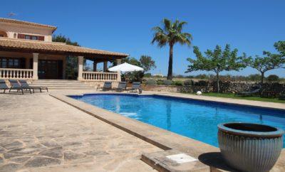 Villa Casa Copinya | Cala Santanyi | Mallorca
